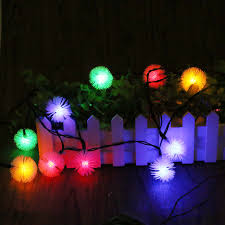online get cheap solar powered christmas light aliexpress com