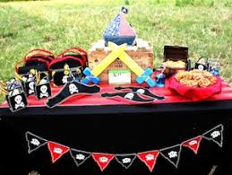 pirate party supplies pirate party decorations favors costumes and treasures part1