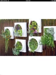 54 best jardin mural wall planter images on pinterest wall