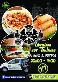 livraison cuisine pasta burger chicha livraison 31 home