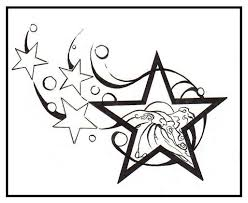 very popular design tattoos fresh star drawings for tattoos