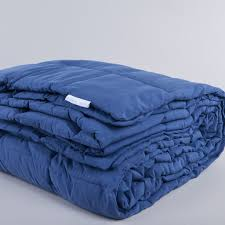 Home Classics Reversible Down Alternative Comforter Down Alternative Blanket Nautical Blue Peachy Down Alternative