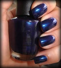 Shades Of Blue Color Names Polish Colors Wonderful Blue Color Nail Polish Opi Is A World