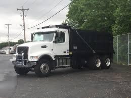 volvo dump truck 2018 volvo vhd84f200 for sale 6087