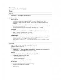 free resume templates format microsoft word template standard