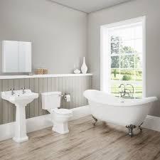 Traditional Bathroom Furniture Uk Darwin Traditional Bathroom Suite Traditional Bathroom Suites