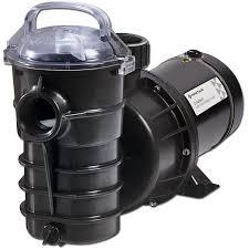 amazon com pentair dynamo 1 5 horsepower above ground pool pump