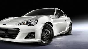 brz subaru grey toyota gt 86 and subaru brz purist spec versions released jdm
