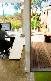 Used Office Furniture Victoria Australia The Studio Office By Branch Studio Architects Retail Design Blog
