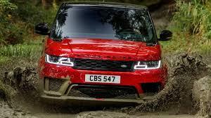 retro range rover range rover sport 2018 porsche cayenne killer youtube