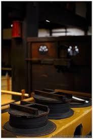 Traditional Japanese Kitchen - kamado stove u0026 japanese cooking natural building pinterest