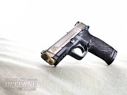 smith and wesson m p 9mm tactical light gun review smith wesson s semi custom m p 40