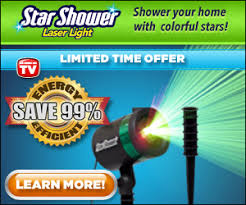 solar christmas light projector star shower indoor and outdoor laser light show