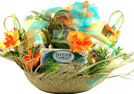 summer gift basket 5 o clock somewhere tropical gift basket
