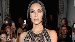 Kim Kardashian Home Interior Kim Kardashian West Held At Gunpoint Robbed In Paris Cnn