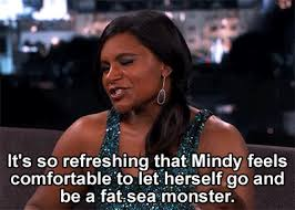 Mindy Meme - mindy kaling on reality album on imgur
