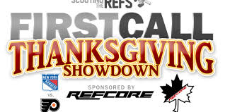 call contest thanksgiving showdown