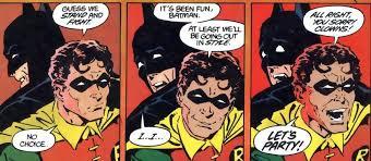 batman tpb complete chronology batman comic vine