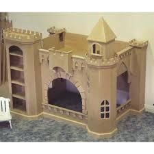 Bunk Bed Castle Castle Bunk Bed Plans Bed Plans Diy Blueprints