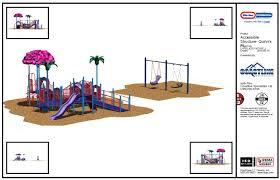 Toilet Partitions And Washroom Accessories Coastline Specialties Quinn U0027s Place Playground Paradise Elementary Coastline