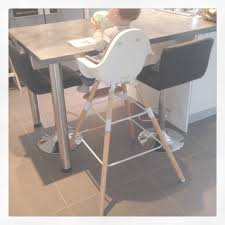 chaise haute pour ilot central cuisine chaise haute pour ilot central cuisine dievmaison intended for