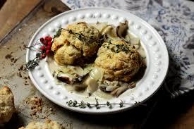 vegan mushroom gravy recipe vegan thanksgiving recipes herb mushroom gravy biscuits
