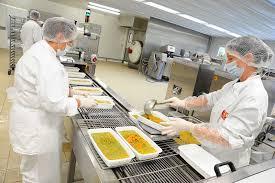 cuisine centrale le mans les repas site de la ville du mans