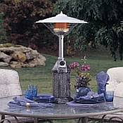 Table Top Gas Patio Heater Patio Heaters Portable Outdoor Patio Heater Electric Propane