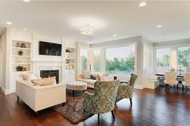 Brick Fireplace Paint Colors - white wooden windows frame green cushions colors living rooms with