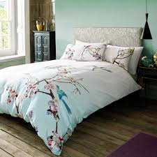 ted baker flight of the orient duvet cover house of fraser