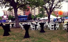table rentals dallas once party rental
