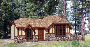 charming storybook cottage 12721ma architectural designs