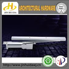 sliding glass door closer mini adjust hydraulic spring loaded concealed automatic sliding