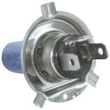 high low beam set of 2 headlamp light bulb autopal autopal