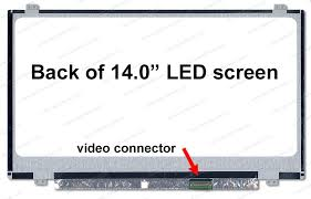 Hp Acer C2 Lp140whu Tp C2 Replacement Laptop Lcd Screen From 43 99 Brand New