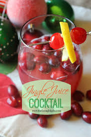 christmas cocktails recipes jingle juice cocktail www thefarmgirlgabs com