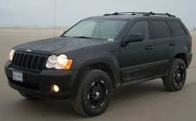 2008 lifted jeep grand rocky mountain suspension products