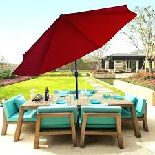 Southern Patio Umbrella Replacement Parts Patio Umbrella Repair Cropped Crank Outside Umbrella Replacement
