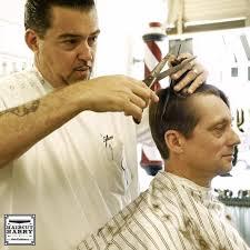 haircutharry