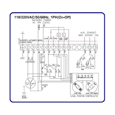wiring diagram auma actuator wiring diagram wfq electric auma