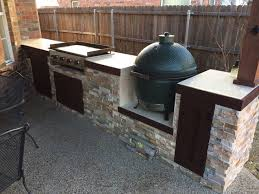 Outdoor Patio Kitchens by Best 20 Covered Outdoor Kitchens Ideas On Pinterest Backyard