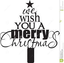 we wish you a merry christmas clipart clipartxtras