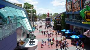 Universal Studios Map Orlando by Parking Guest Drop Off And The Universal Orlando Transportation Hub