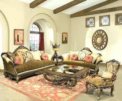 Italian Living Room Sets Traditional Living Room Sets Furniture Traditional Living