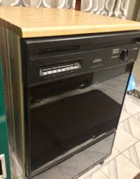 sears kenmore ultra wash iii portable dishwasher for sale in tahoe