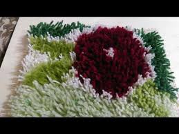 How To Make A Wool Rug With A Hook How To Make A Handmade And Easy Carpet How To Make A Handmade