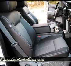 F150 Bench Seat Replacement 2009 2014 Ford F150 Leather Upholstery