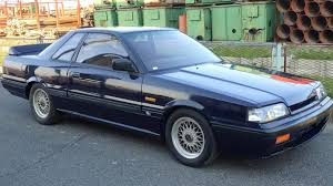nissan skyline turbo for sale 1987 nissan skyline r31 gts r classicregister