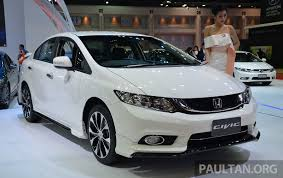 honda civic 2005 modified honda civic facelift 2014 malaysia