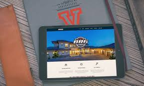 Kitchen Website Design by Reno Web Design Reno Web Development Reno Marketing Solid Creative